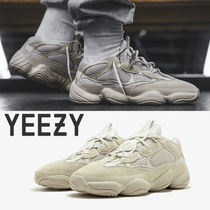 "【レアモデル】 adidas Originals YEEZY 500 ""Blush"" イージー"