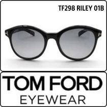 【TOM FORD】TF298 RILEY ブラック人気モデル送料/関税込み