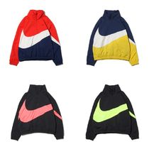 NIKE AS M NSW JKT HD ANRK WVN QS アノラック ナイキ