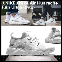 ★イベント/関税込★NIKE AIR HUARACHE RUN ULTRA Triple White