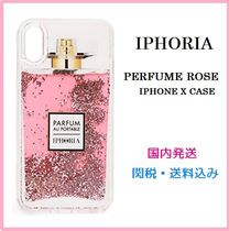 IPHORIA PARFUM  ROSE  IPHONEX CASE