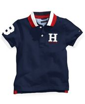 Tommy hilfiger Polo シャツ 4歳から7歳