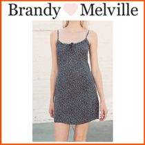 新作18SS☆Brandy Melville☆JOSEFINE DRESS