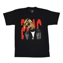 【VLONE】2Pac Face T-Shirt【即発送】