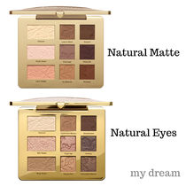 Too Faced♡Natural Matte&Natural Eyes Eyeshadows