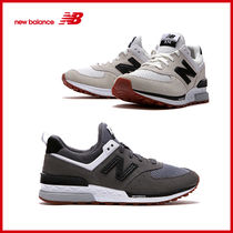 New Balance☆ Unisex LIFESTYLE SHOES_NBPD8S503W