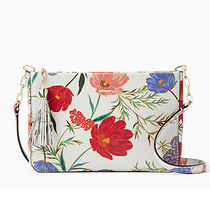 KATE SPADE KINGSTON DRIVE BLOSSOM ALESSA CROSS PXRU8646 143