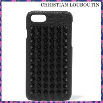 Christian Louboutin*spiked iPhone 7 case*関税込み