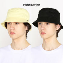 ★thisisneverthat★ l-logo bucket