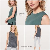 lululemon★スポーツタンクLove Sleeveless Tank