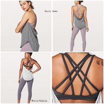 lululemon★スポーツタンクFree To Be Serene 2 in 1