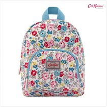 Cath Kidston★KIDS MINI RUCKSACK W/CHEST STRAP WALTON ROSE