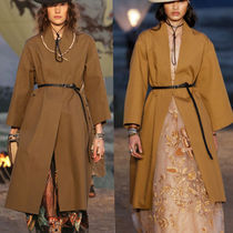 NEW◆DIOR Runway Trench◆