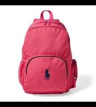 ラルフローレンBig Pony Campus Backpack