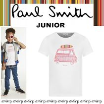 18SS☆PAUL SMITH★大人もOK★3D REED Tシャツ