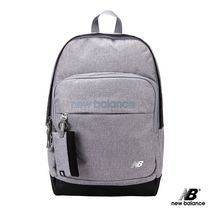 New Balance★SPRING2 BACKPACK グレー