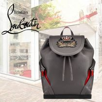 【Christian Louboutin】◆Explorafunk Backpack バックパック