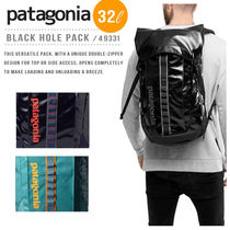 【[2018 SS】『Patagonia』Black Hole Pack 32L [49331]