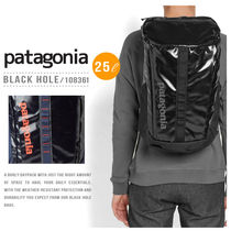 【[2018 SS】『Patagonia』Black Hole Pack 25L〔49296〕