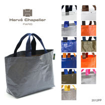 【2018 SS】『Herve Chapelier』マルシェバッグS [2012PP]
