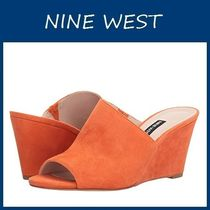 セール!☆NINE WEST☆Janissah☆