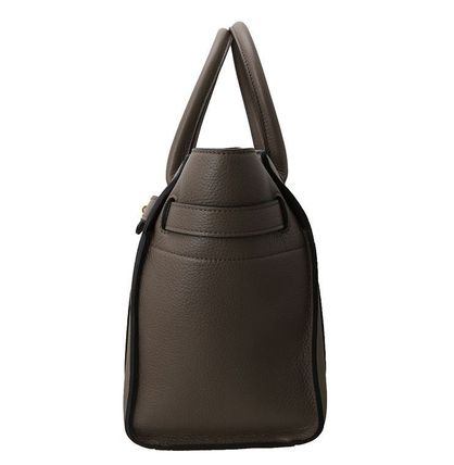 Mulberry トートバッグ 【関税負担】 MULBERRY SMALL ZIPPED  BAYSWATER BAG(2)