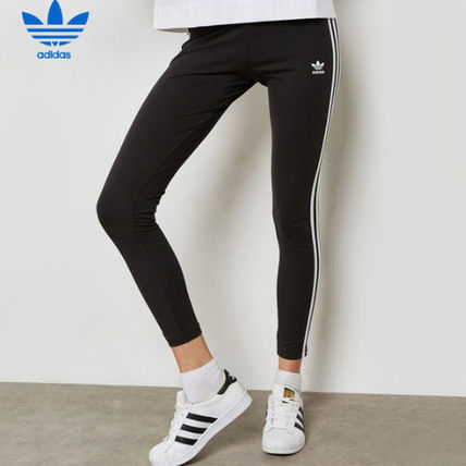 ◆adidas◆ 3STRIPES LEGGINGS  レギンス