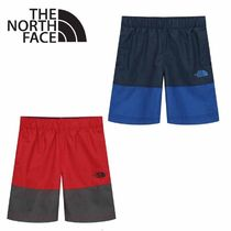 THE NORTH FACE〜B CLASS V WATER SHORT キッズ用 水着パンツ
