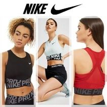 NEW Nike Pro Training Cross-Over Cropped タンクトップ