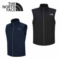 THE NORTH FACE〜M'S CAMPSITE VEST 機能性デイリーベスト 3色