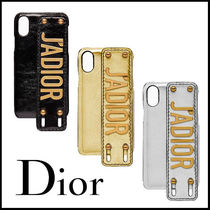 送料関税込☆Christian Dior J'ADIOR iPhone X用ケース