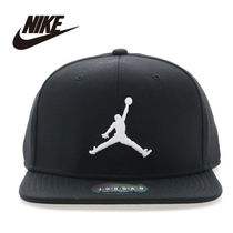 Nike(ナイキ)★JORDAN SNAP BAG CAP★BLACK