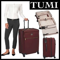 Tumi☆Jess Short Trip Packing Case
