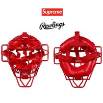 Supreme x Rawlings Catcher Mask シュプリーム x ローリングス