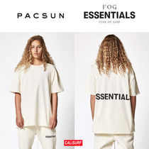 【限定】FEAR OF GOD x PACSUN Tシャツ/WHITE