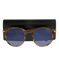 Persol(ペルソール) サングラス 『関税・送料無料』PERSOL PO3152S round-frame sunglasses
