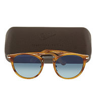 Persol(ペルソール) サングラス 『関税・送料無料』PERSOL Round sunglasses