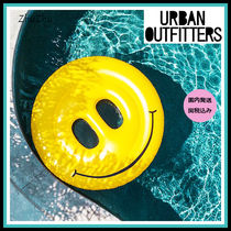 UrbanOutfitters★Smiley Face浮き輪★送料・関税込み