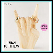 UrbanOutfitters★Rock On Ring Holder★送料・関税込み