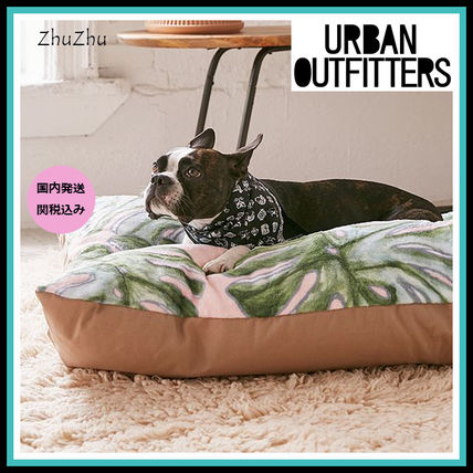 UrbanOutfitters★Madart Inc.For Deny Tropical Fusion Pet Bed