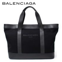 『NAVY TOTE』 トートバッグ