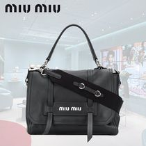 VIPSALE MIU MIU TOP HANDLE TOTE 5BD0782BYAVOOOF0002