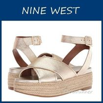 セール!☆NINE WEST☆Showrunner☆