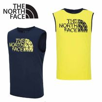 THE NORTH FACE〜M'S BETTER THAN NAKED 機能性ノースリーブ 2色
