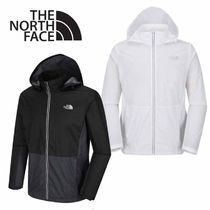 THE NORTH FACE〜M'S SUPER HIKE 2 JACKET 機能性ジャケット 3色