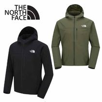 THE NORTH FACE〜M'S MOUNTAIN SOFTSHELL 機能性ジャケット 2色