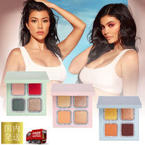 KYLIE COSMETICS☆KOURT X KYLIE Collection☆シャドウパレット