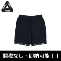 即納 国内発PalaceSkateboards ASLAN SHELL SHORTS  パレス
