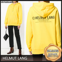 [18SS]送料込み◆HELMUT LANG Taxi ジャージーパーカー