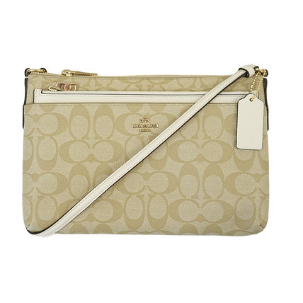 【即発◆3-5日着】COACH◆SIGNATURE POP CROSSBODY◆F58316◆